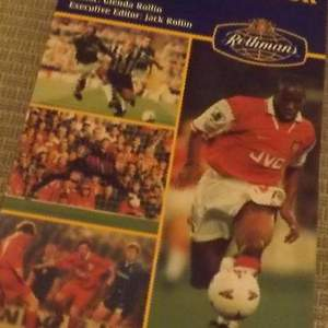 Rothmans Football Yearbook 1997-1998