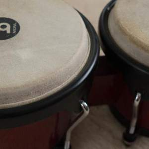 Бонги Meinl Headliner Series Wood Bongos перкуссия