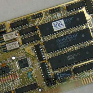 JPN Corporation Multi Controller CA8392-F 16 bit, б/у