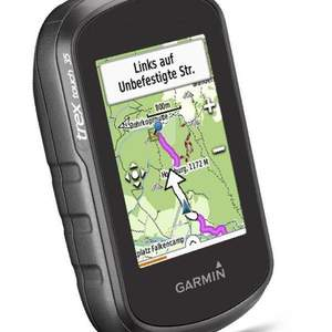 Навигатор Garmin eTrex Touch 35, бу