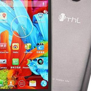 THL W8+ Android 4. 2 (13 млн пикс. камера) 2 Сим