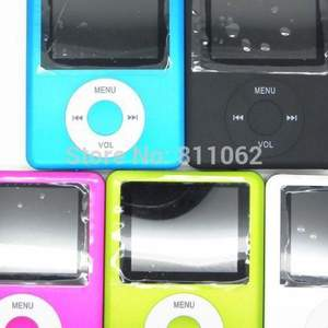 Multimedia Player MP3 MP4