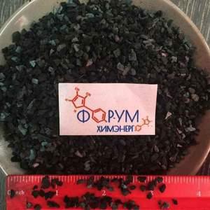 Активированный уголь БАУ-А питьевого назначения (мешок 10кг)