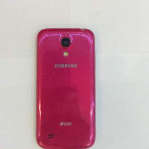 SAMSUNG Galaxy S4 mini GT-I9190 Розовый
