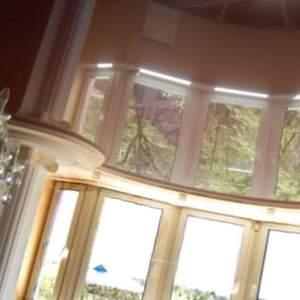 Натяжные потолки и конструкции