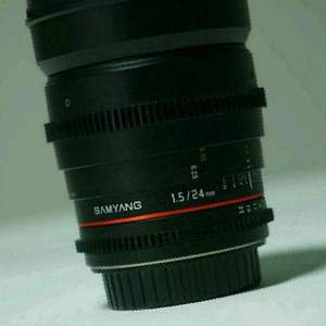 Samyang T1. 5 24mm AS IF UMC