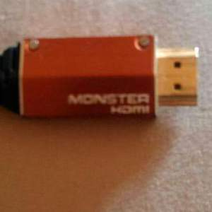 Провод hdmi monster