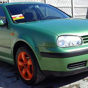 Volkswagen Golf, 1998 гв, б/у 224900 км.