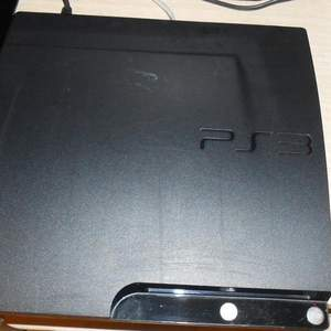 Soni PlayStation 3 Slim