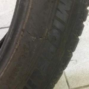 Шина Michelin Latitude Sport 3 275/40 R20, бу