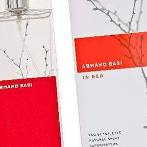 Armand Basi - In Red (edt)