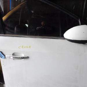 Chevrolet Cruze Седан J300 2009