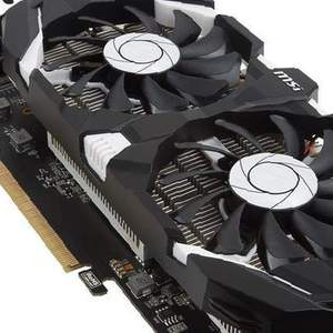 Msi gtx 1050 oc edition 2gb