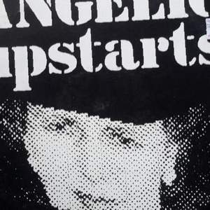 Angelic Upstarts Woman In Disguise