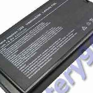 Аккумулятор Dell Inspiron 103034-103034, б/у
