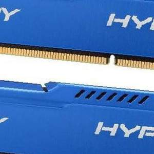 Kingston 8Gb DDR3-1600MHz HyperX