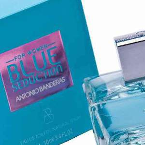 "Antonio Banderas ""Blue Seduction For Women"" 100ml, Казань"