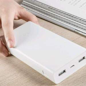 Аккумулятор Xiaomi Power Bank 5000 и 10000 mAh
