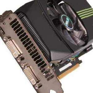 Asus geforce gtx 460 top, бу
