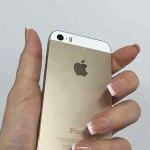 IPhon 5s gold 16Gb, б/у