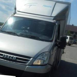 Iveco Daily 2009год