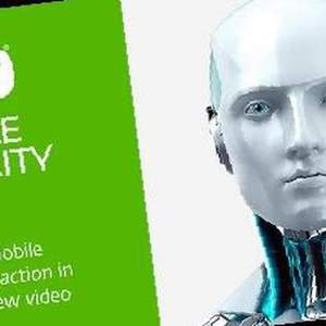 Eset Nod 32 Internet Security 1год/1пк
