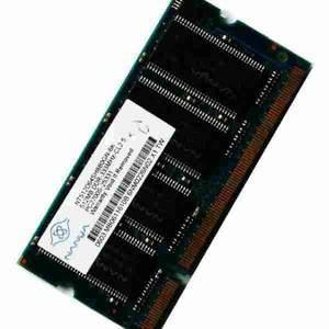 So-Dimm 512Mb PC-2700(333) DDR Nanya, б/у