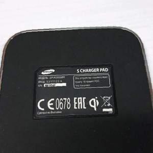 Беспроводное зарядное устройство SAMSUNG EP-PG900I