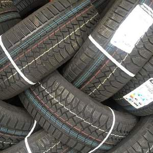 265/65R17 Continental Cross Cont Viking 5