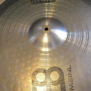 Тарелка райд Meinl MCS Ride 20""