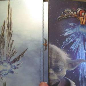 Soul Calibur 4 Collector Edition - на Xbox 360