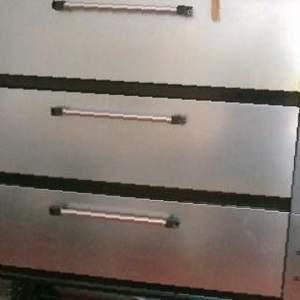 Шкаф пекарский новый