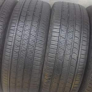 Continental CrossContact LX Sport 225/60 R17