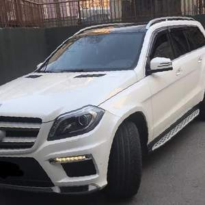 Mercedes-Benz GL-класс, 2013 г.в., с пробегом