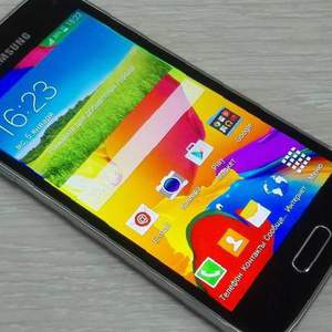 New Samsung Galaxy S5 mini SM-G800F, LTE, комплект