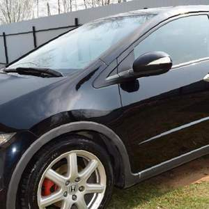 Honda Civic, 2008 г.в., бу