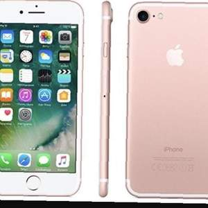 IPhone 7 32гб rose gold