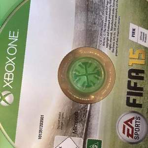Видеоигра для xbox ONE fifa 15 ultimate team editi