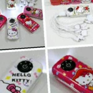 Power Bank helo kitty