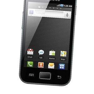 Samsung S5830 Galaxy Ace Black