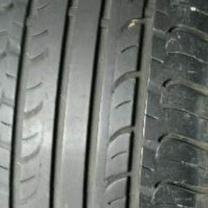 Шина 205/60 R-16 Hankook Optimo K 415 летняя