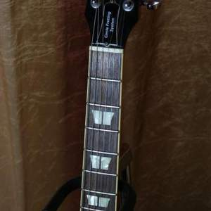 Gibson LP History ZLC90-CFS Made in japan, бу