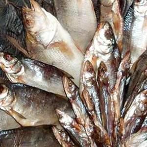Рыба и рыбная продукция