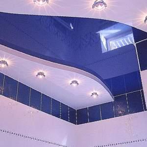 Двухуровневый потолок 2, 79*3, 81м L116-359 L891-357