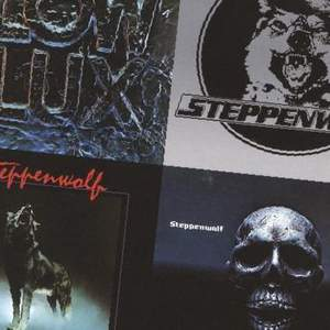 Steppenwolf - Slow Flux+ Hour Of The Wolf+ Skulldu