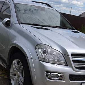 Mercedes-Benz GL-класс, 2007, с пробегом