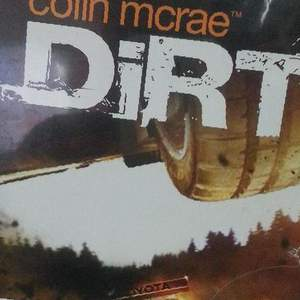 Dirt 1 Colin Mcrae PS3