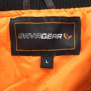 Новая куртка Savage Gear Street Thermo Jacket