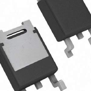 IPD09N03LB, Транзистор N-канал mosfet 30A 30V