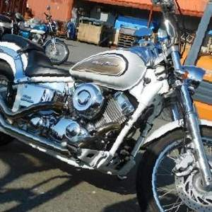 Yamaha dragstar 400 NO. B6416